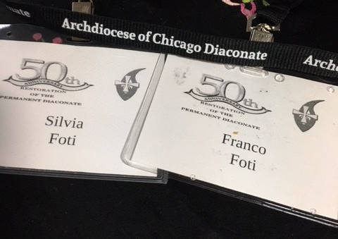 50 year diaconate