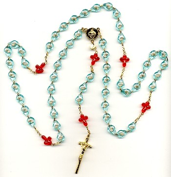 Rosary of unborn